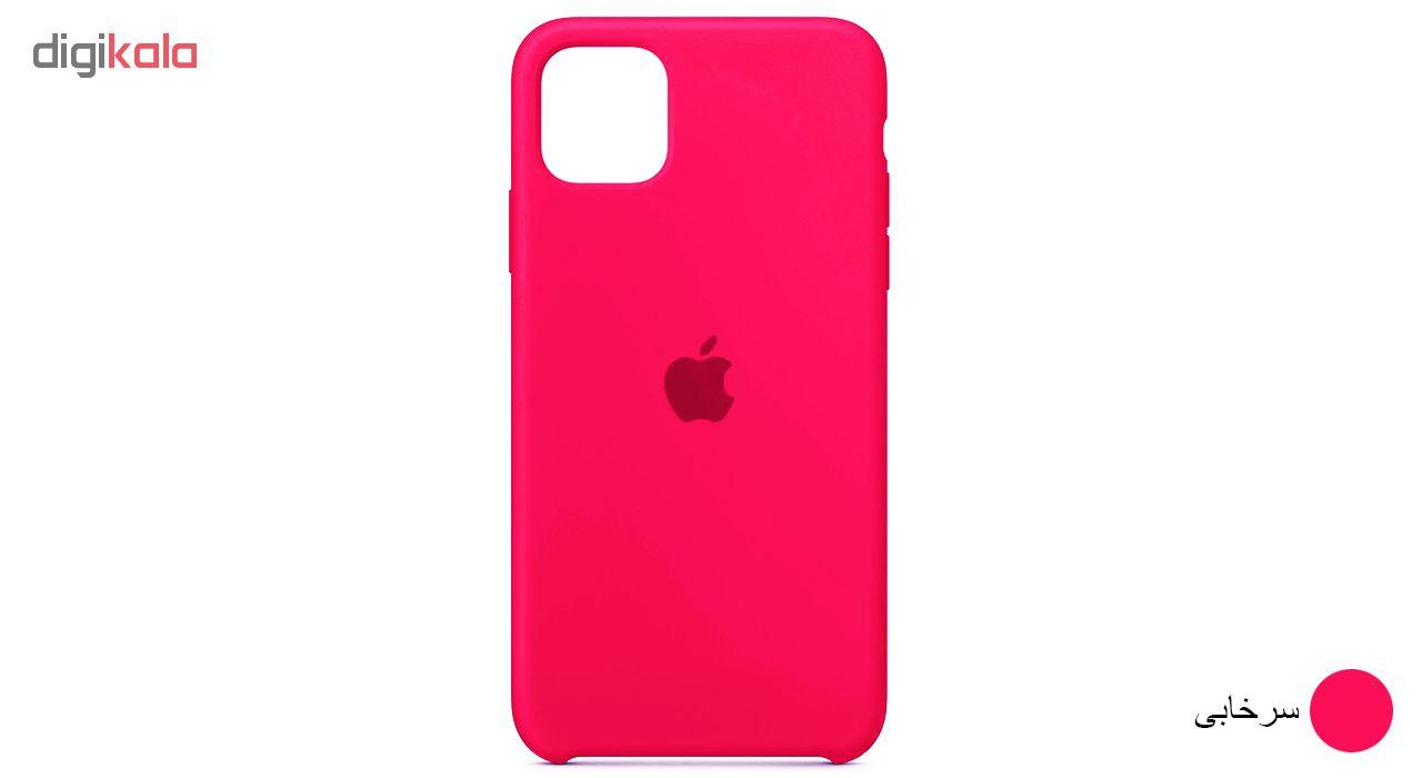 کاور مدل Si1ic0n مناسب برای گوشی موبایل اپل iPhone 11 PRO main 1 17