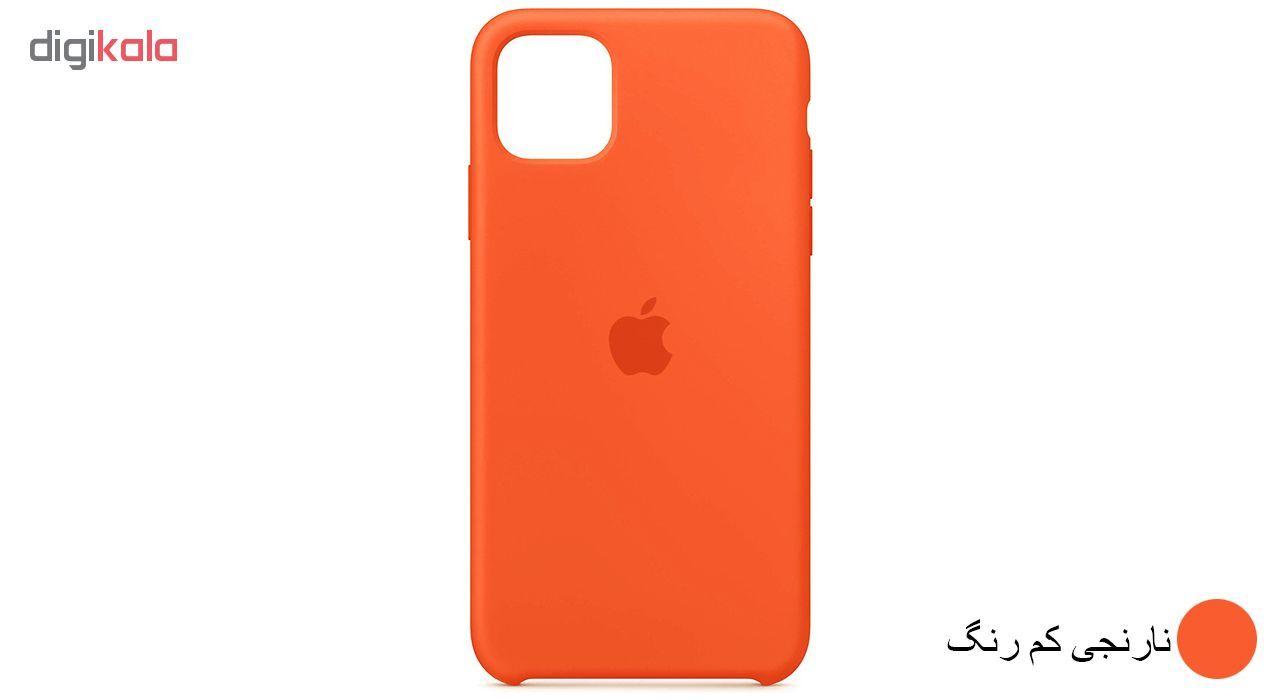 کاور مدل Si1ic0n مناسب برای گوشی موبایل اپل iPhone 11 PRO main 1 15