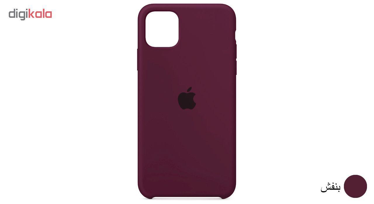 کاور مدل Si1ic0n مناسب برای گوشی موبایل اپل iPhone 11 PRO main 1 14