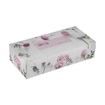 دستمال کاغذی 100 برگ پرژن مدل Armita