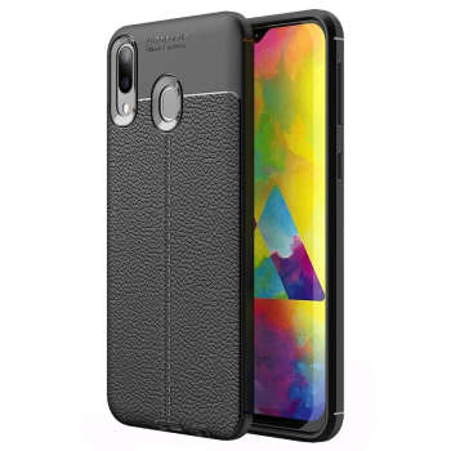 کاور مدل AF6 مناسب برای گوشی موبایل سامسونگ Galaxy M20