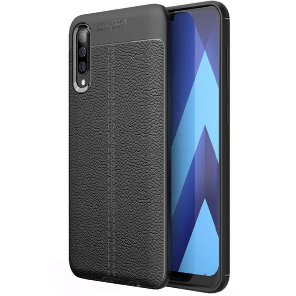 کاور مدل AF6 مناسب برای گوشی موبایل سامسونگ Galaxy A50