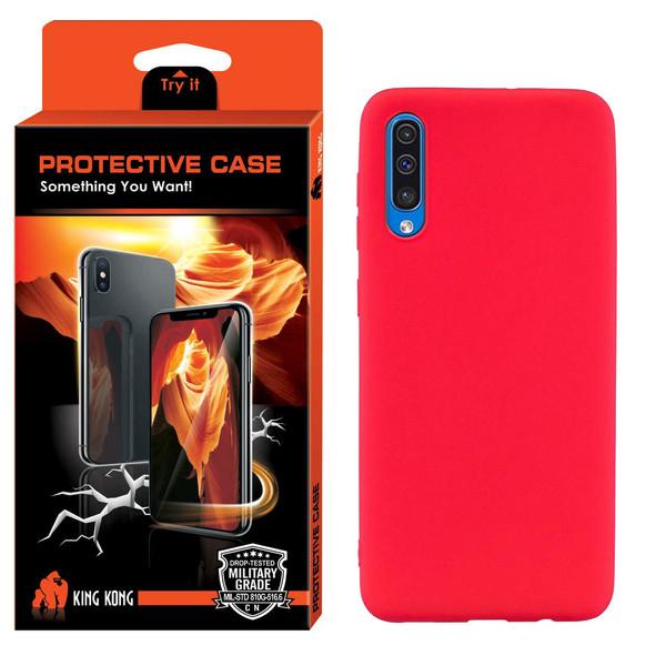 کاور کینگ کونگ مدل SLCN مناسب برای گوشی موبایل سامسونگ Galaxy A50