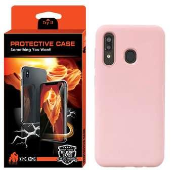 کاور کینگ کونگ مدل SLCN مناسب برای گوشی موبایل سامسونگ Galaxy M20