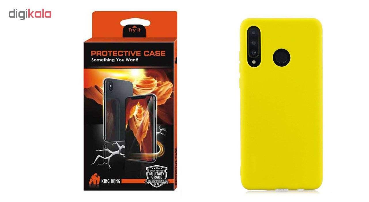 کاور کینگ کونگ مدل SLCN مناسب برای گوشی موبایل هوآوی P30 Lite