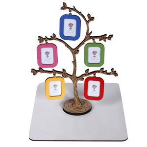 قاب عکس طرح درخت کد 12604