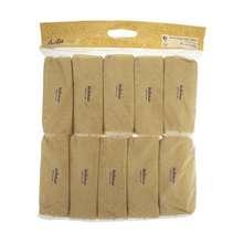 دستمال کاغذی 100 برگ هوبار بسته 10 عددی