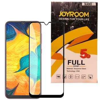 محافظ صفحه نمایش 5D جوی روم مدل fc مناسب برای گوشی موبایل  هوآوی y7 prime 2019