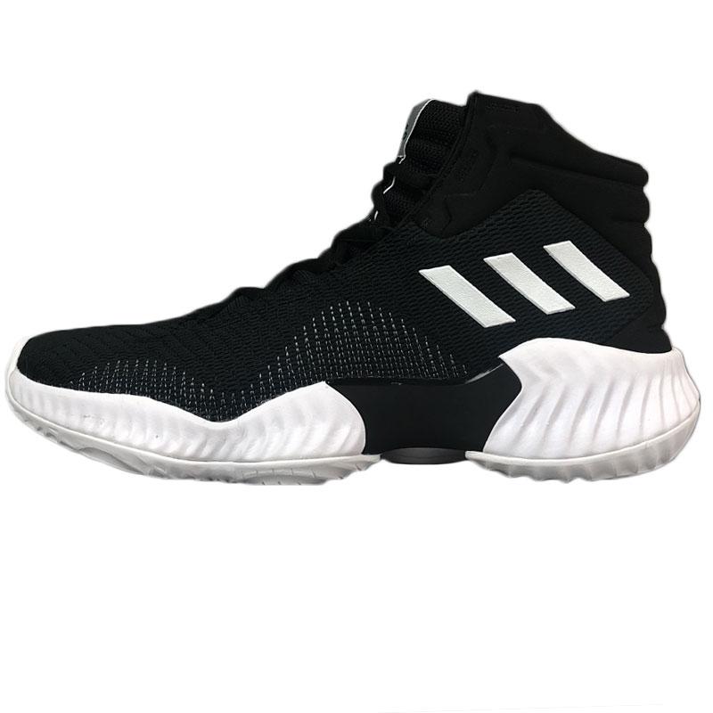 کفش بسکتبال مردانه آدیداس مدل Pro bounce کد 9876-09