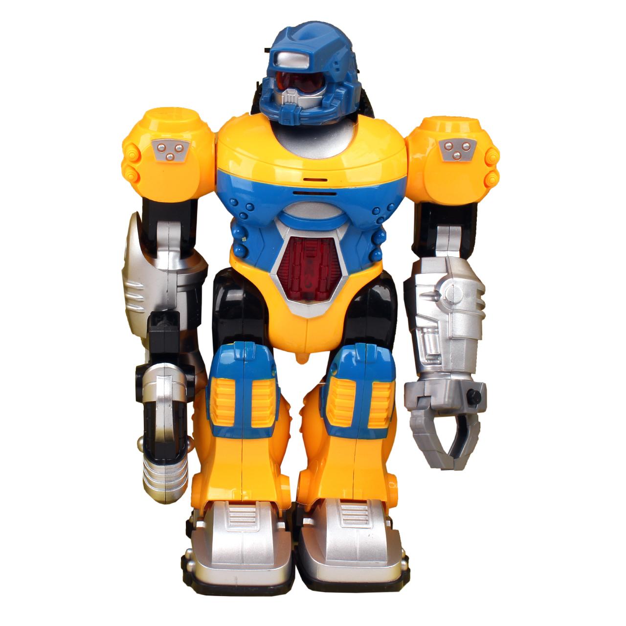 ربات مدل Anoroyo
