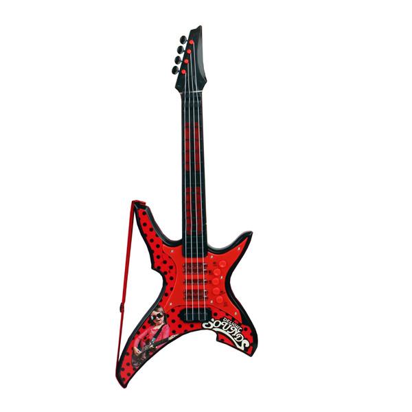 بازی آموزش گیتار  سوانز مدل  Musical Instrument Set