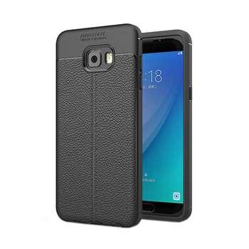 کاور ایبیزا مدل UE2501 مناسب برای گوشی موبایل سامسونگ Galaxy C7 Pro
