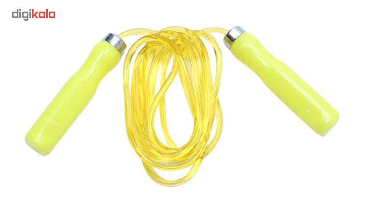 طناب ورزشی تناسب اندام Gold Cup main 1 3