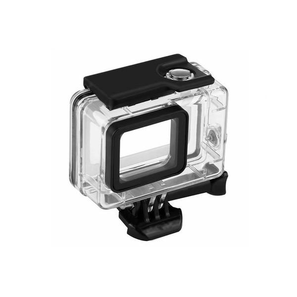 کاور ضد آب  مدل WH-01 مناسب برای دوربین ورزشی گوپرو هیرو 5/6