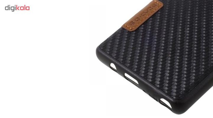 کاور جی-کیس مدل BLKCAR مناسب برای گوشی موبایل سامسونگ Galaxy S9