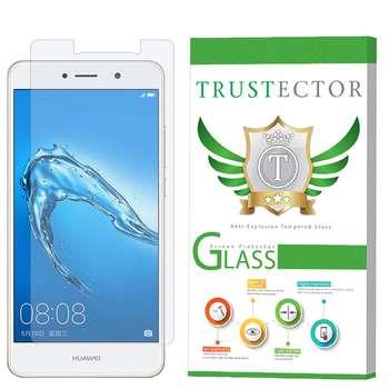 محافظ صفحه نمایش تراستکتور مدل GLS مناسب برای گوشی موبایل هوآوی Y7 Prime