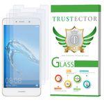 محافظ صفحه نمایش تراستکتور مدل GLS مناسب برای گوشی موبایل هوآوی Y7 Prime بسته 3 عددی thumb