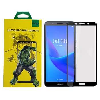 محافظ صفحه نمایش 9D مدل IBI7 مناسب برای گوشی موبایل هوآوی Y5 2018