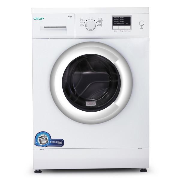 ماشین لباسشویی کروپ مدل WFM-28205 ظرفیت 8 کیلوگرم