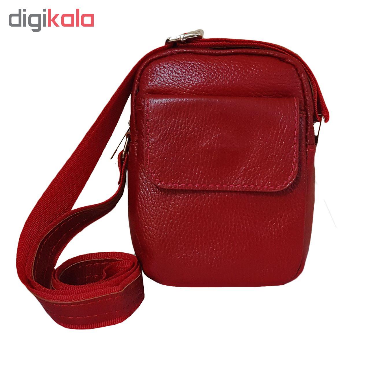 کیف دوشی کد SKD651