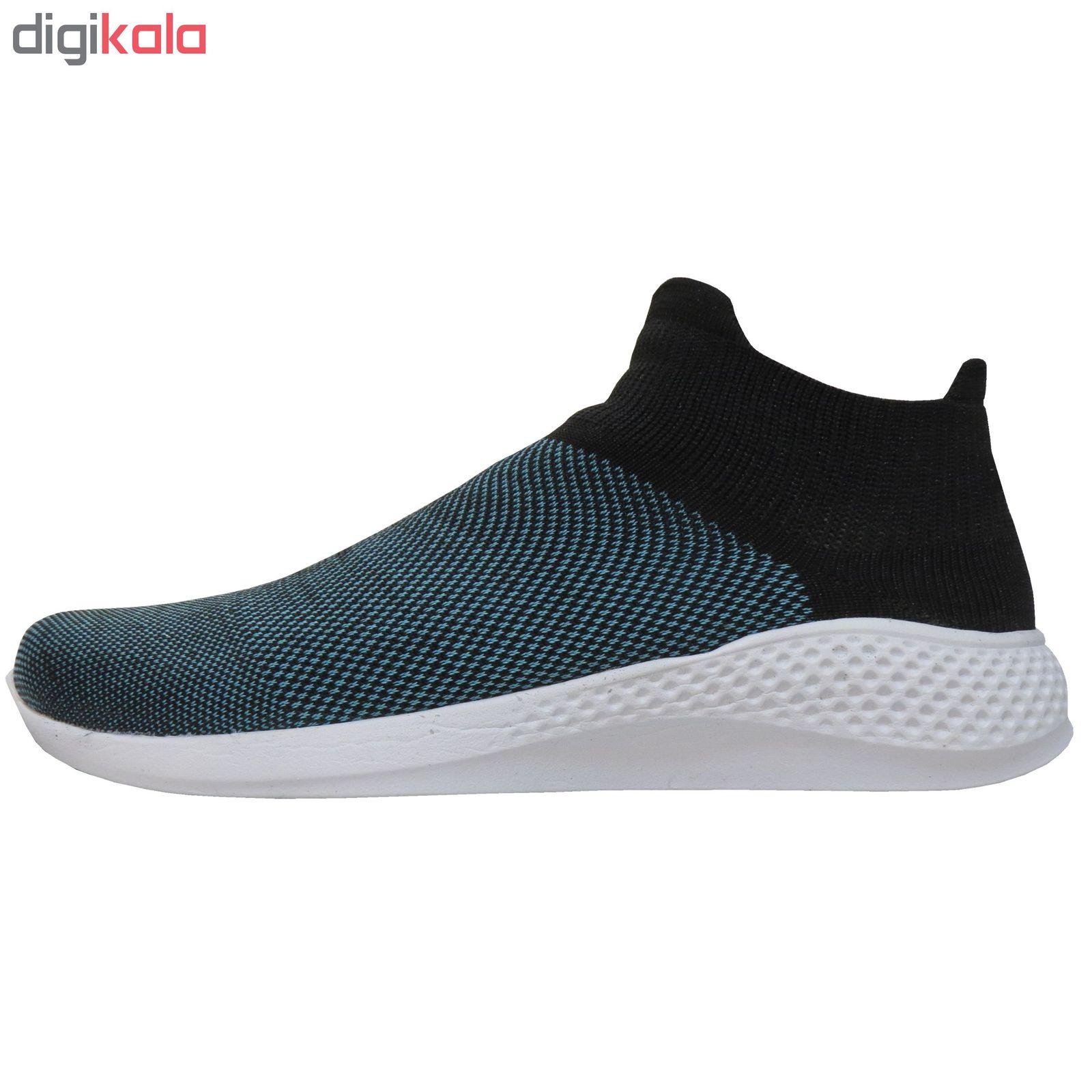کفش مخصوص پیاده روی مدل Neyshabur main 1 1