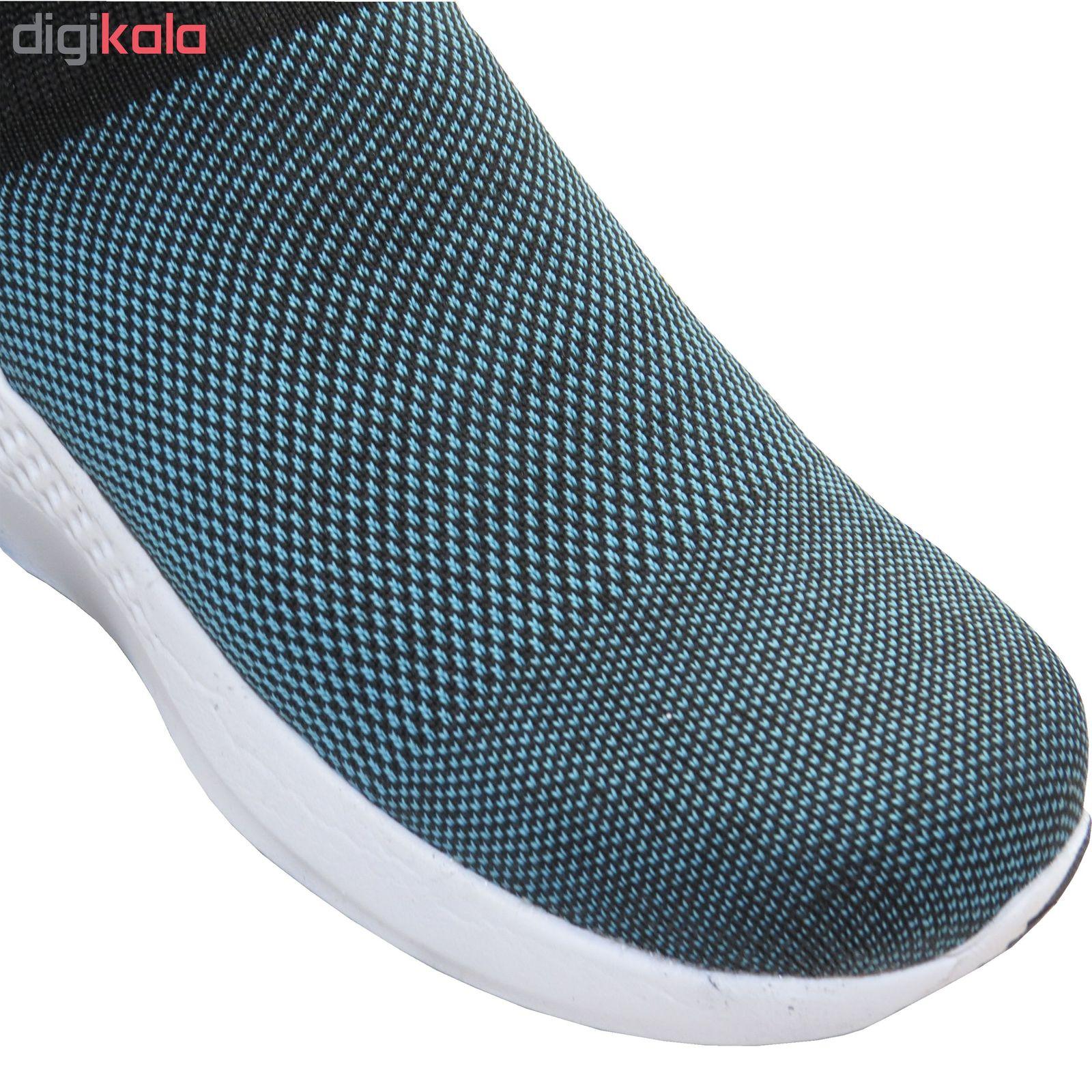 کفش مخصوص پیاده روی مدل Neyshabur main 1 2
