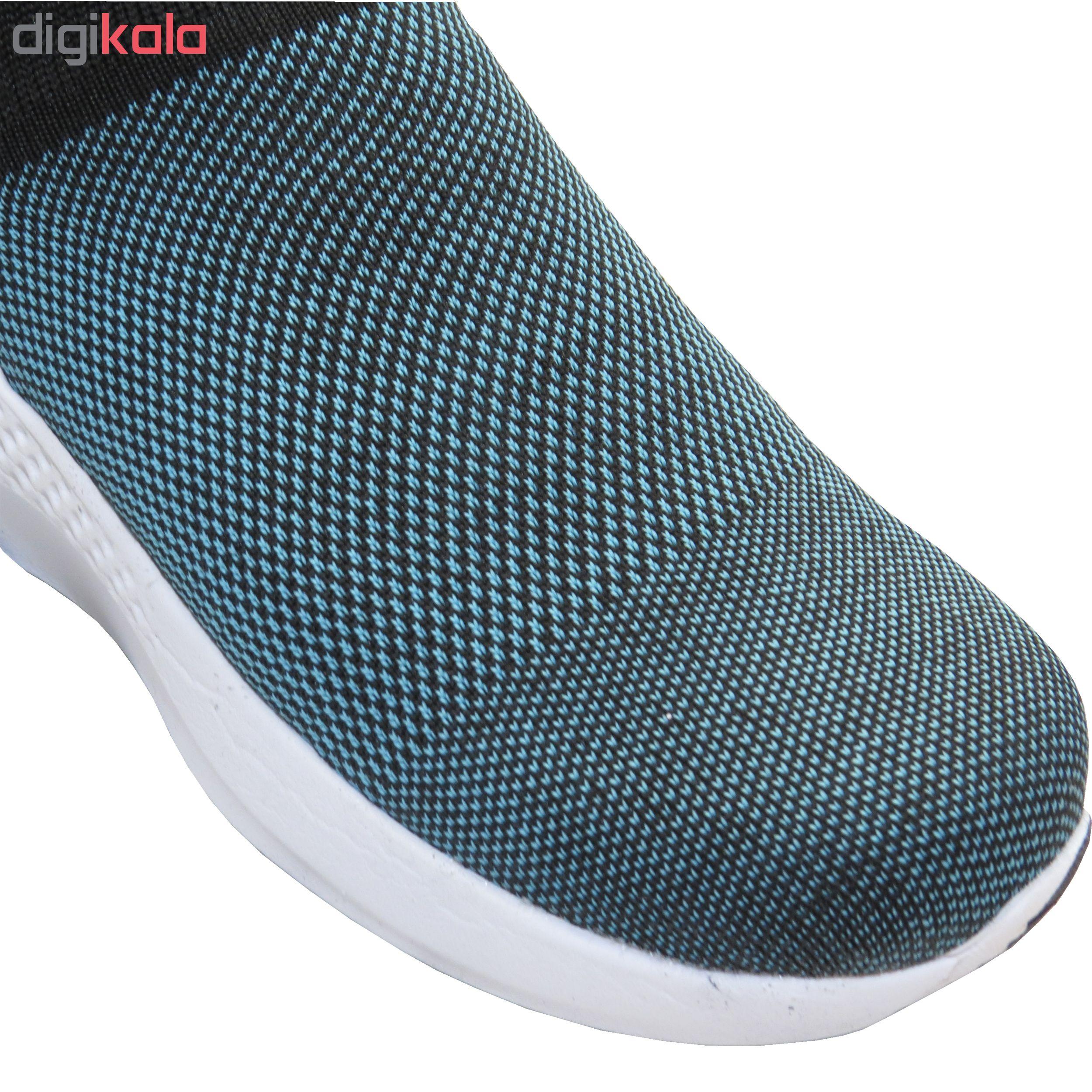 کفش مخصوص پیاده روی مدل Neyshabur