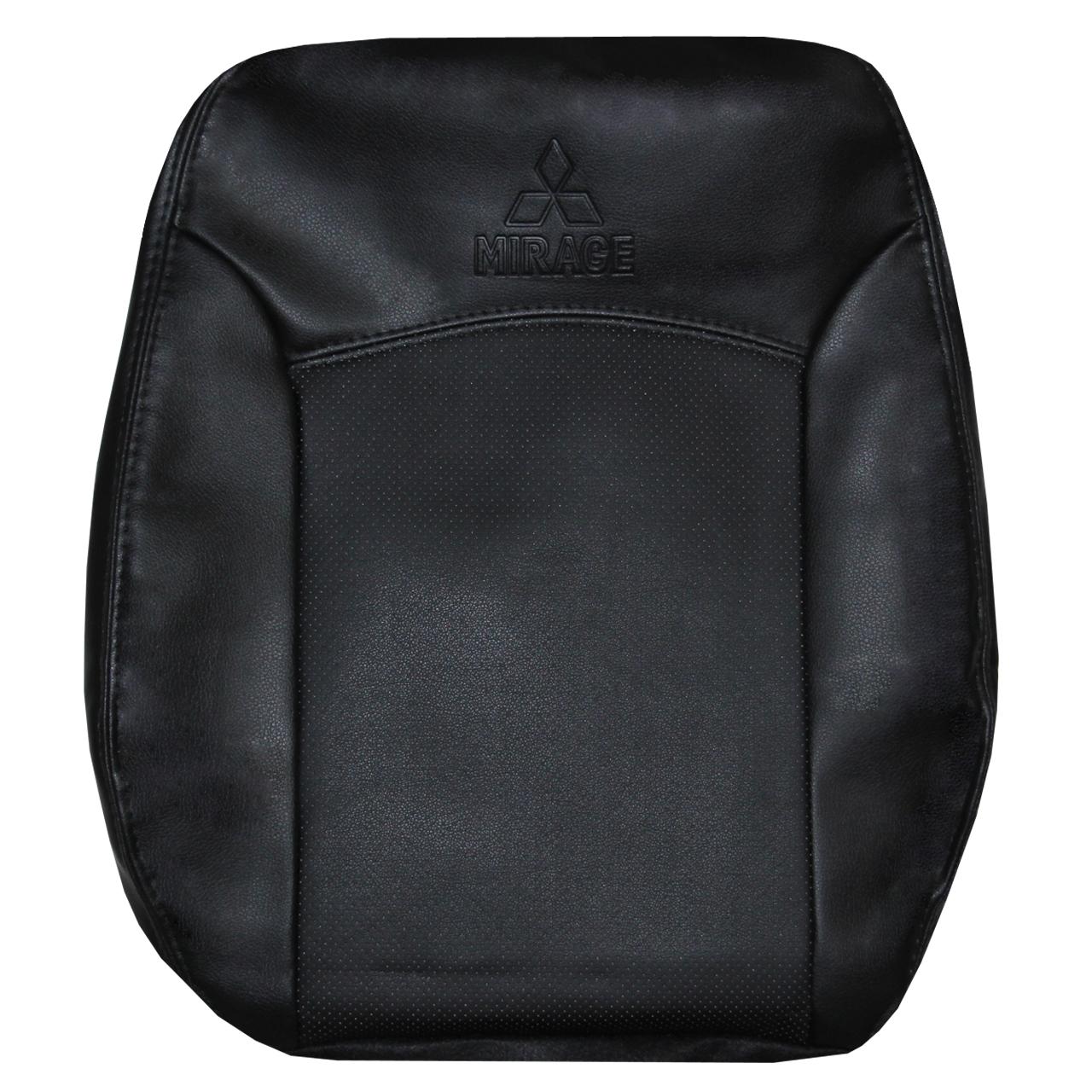 روکش صندلی خودرو مدل AZ048 مناسب برای میتسوبیشی میراژ