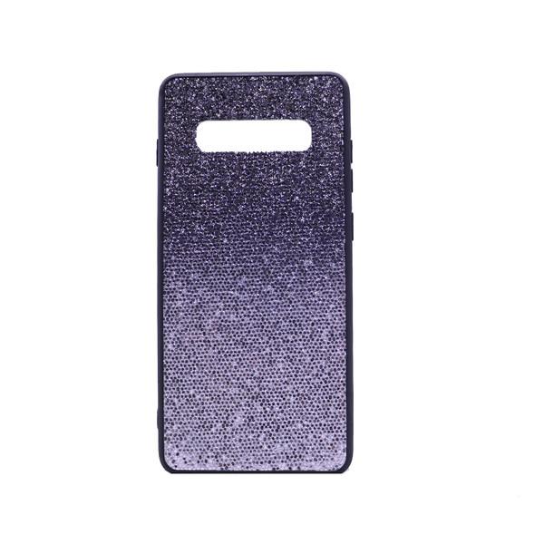 کاور طرح نگینی کد SW3 مناسب برای گوشی موبایل سامسونگ Galaxy S10 Plus