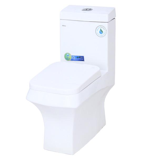 توالت فرنگی لورنزا مدل BRIDGE