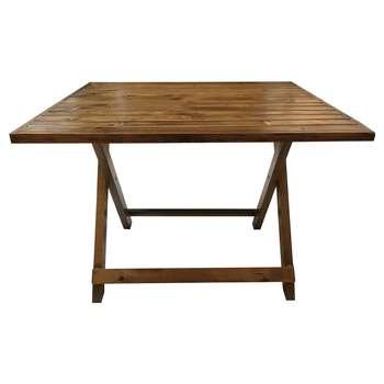 میز سفری مدل angelika