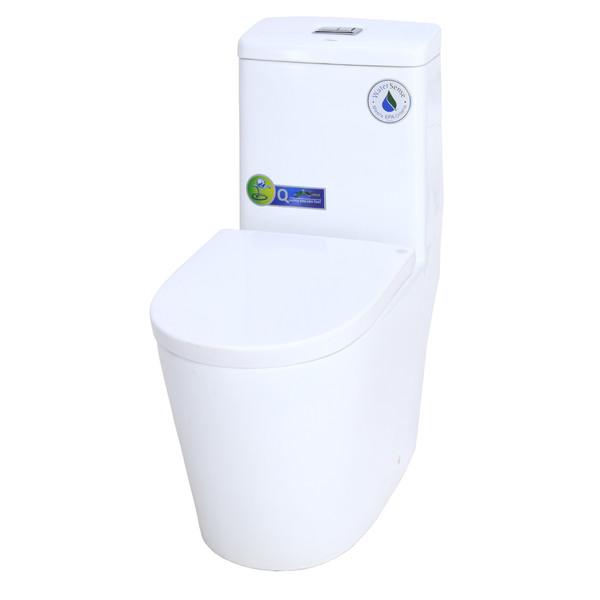 توالت فرنگی لورنزا کد 1038