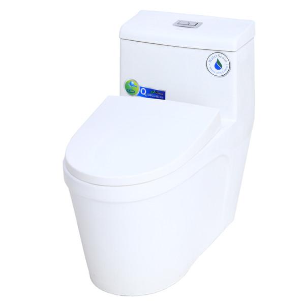 توالت فرنگی لورنزا کد 1341
