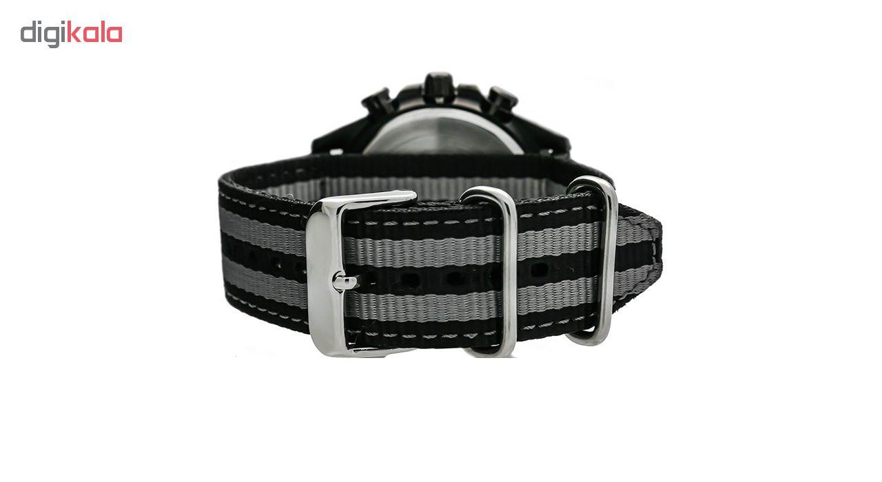 ساعت مچی عقربه ای مردانه کاسیو کد EFS-S550BL-1AVUDF              خرید (⭐️⭐️⭐️)