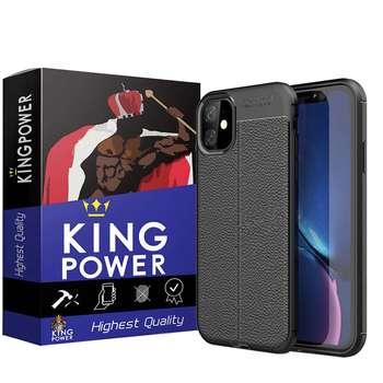 کاور کینگ پاور مدل A1F مناسب برای گوشی موبایل اپل IPhone 11