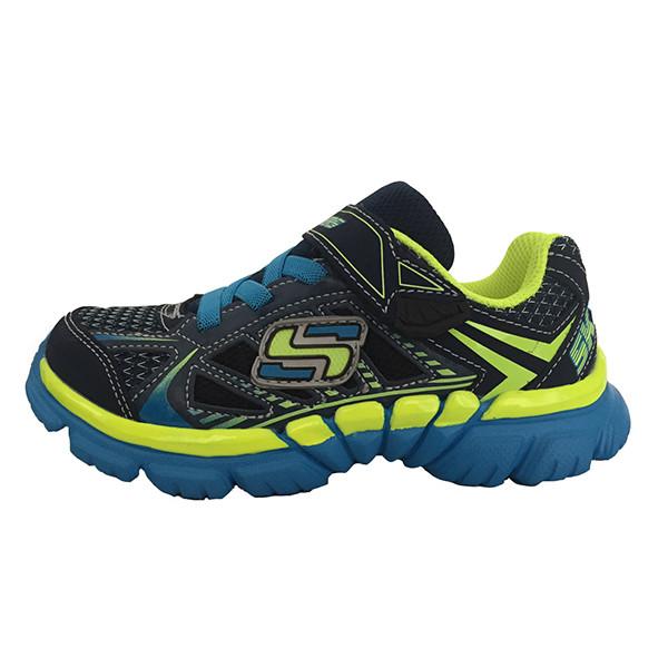 کفش راحتی پسرانه اسکچرز کد 95470L NVBL
