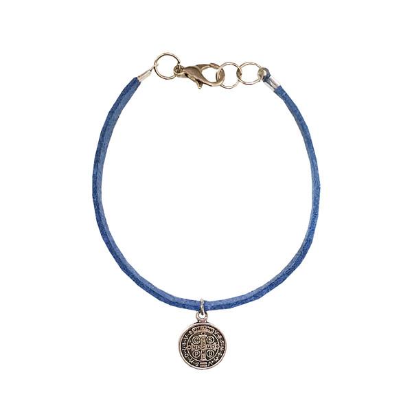 دستبند زنانه میس مدا گالری طرح سکه کد SE02