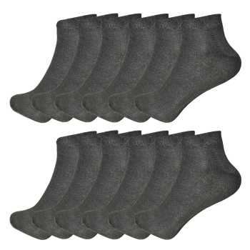 جوراب زنانه پرشیکا کد 44 بسته 12 عددی