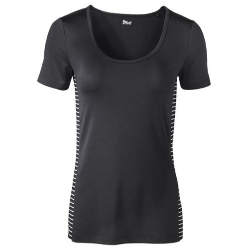 تیشرت ورزشی زنانه کرویت کد cr27