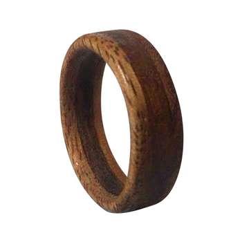 انگشتر مردانه سورئال دیزاین مدل 3W