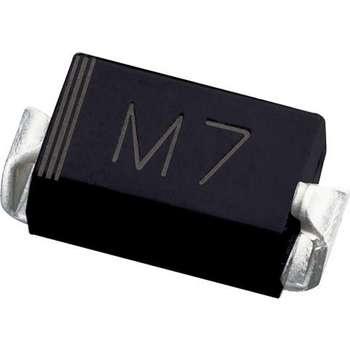 دیود مدل M7 بسته 20 عددی