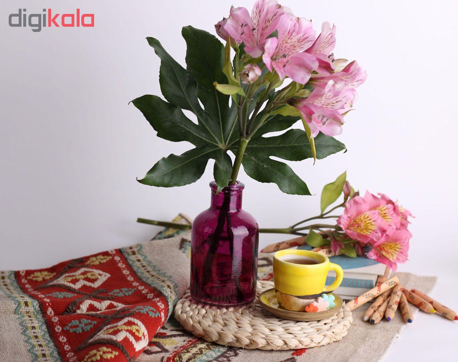 گلدان کد SD14