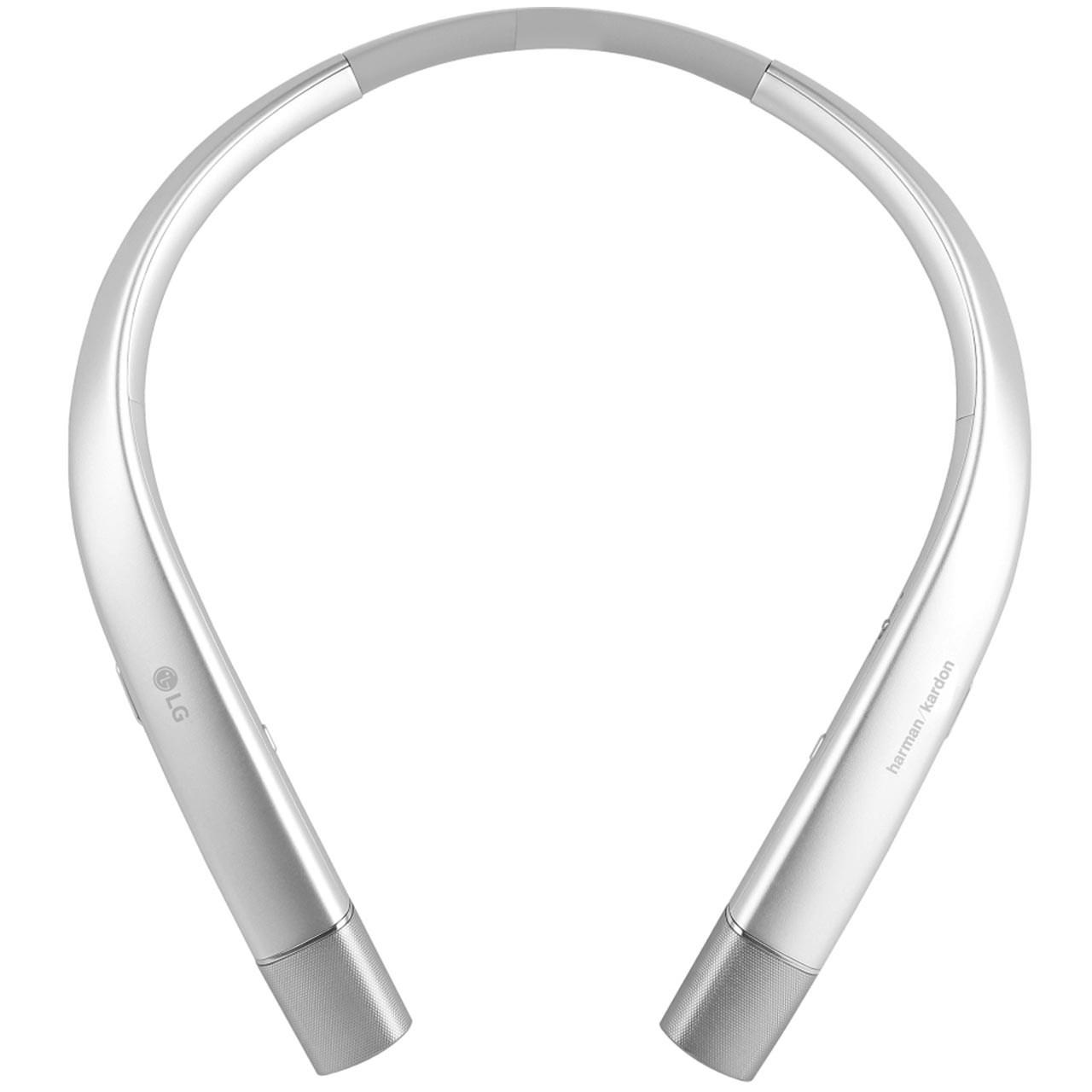 هدست استریو بی سیم ال جی مدل Tone Infinim Premium HBS-920