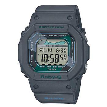 ساعت مچی دیجیتال زنانه کاسیو مدل بی بی جی کد BLX-560VH-1