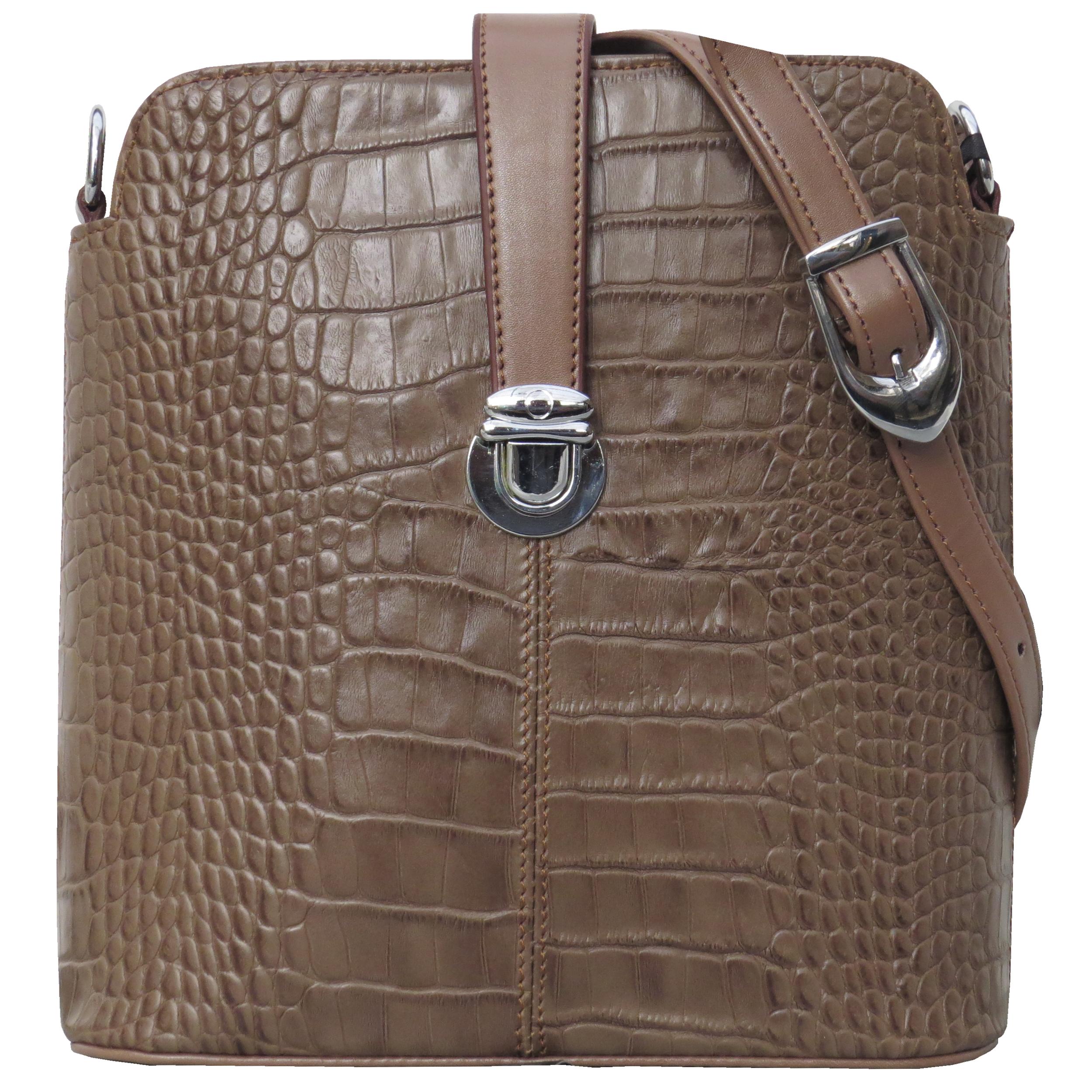کیف دوشی زنانه کد F106
