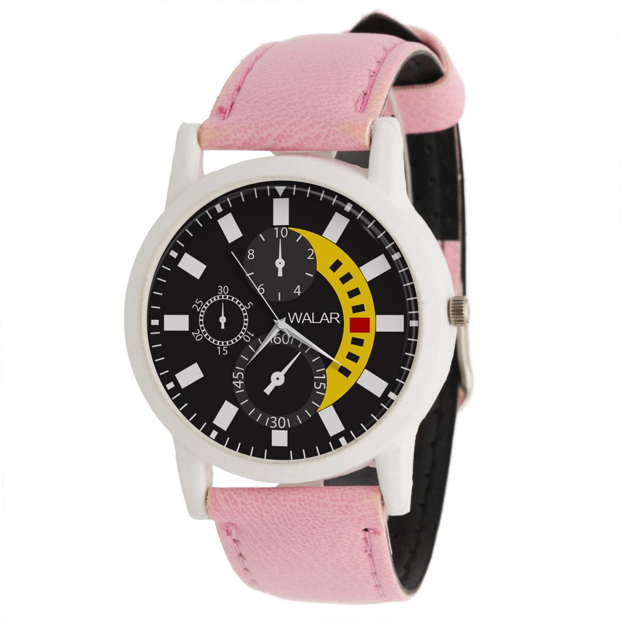 ساعت مچی عقربه ای زنانه والار مدل LF1693