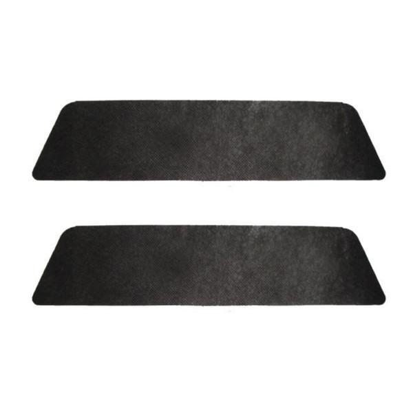 طلق روسری کد 01 بسته 2 عددی