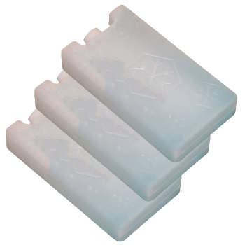 یخ خشک سفری کد HP120 بسته 3 عددی