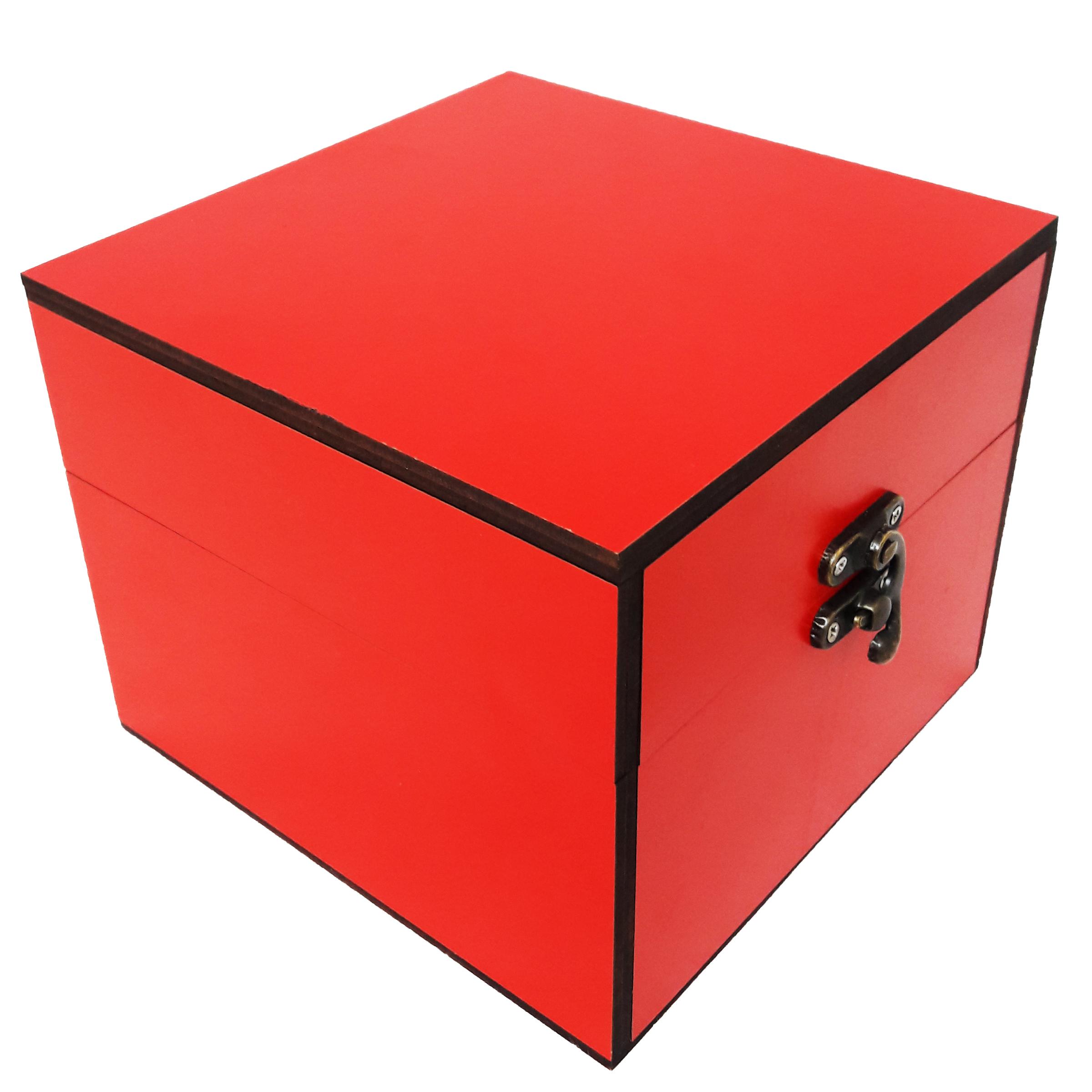 جعبه هدیه مدل ۱۸۱