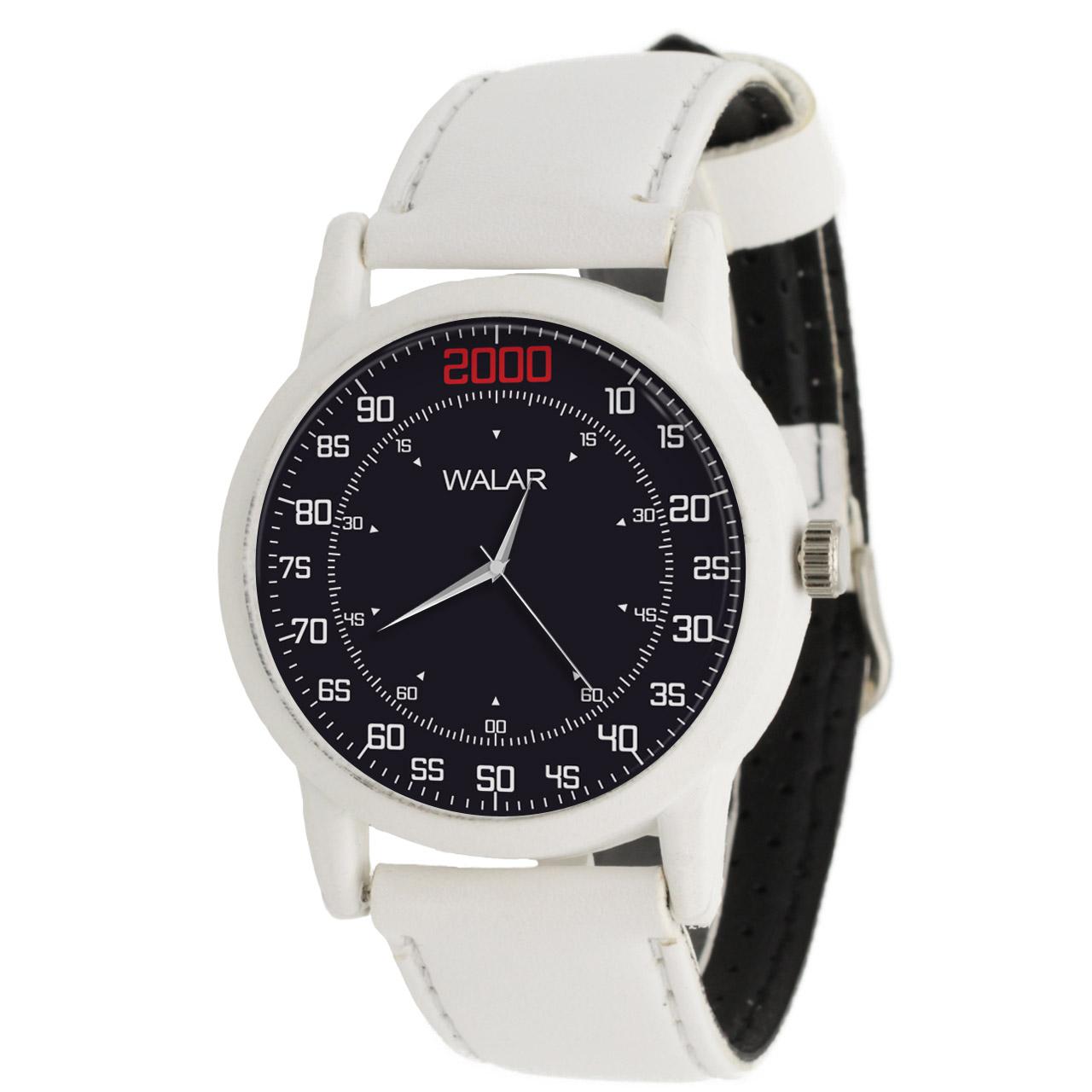 کد تخفیف                                      ساعت مچی عقربه ای والار کد LF1678